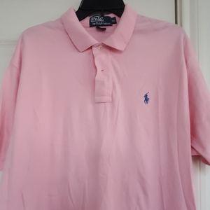 Polo Ralph Lauren soft cotton shirt size xl